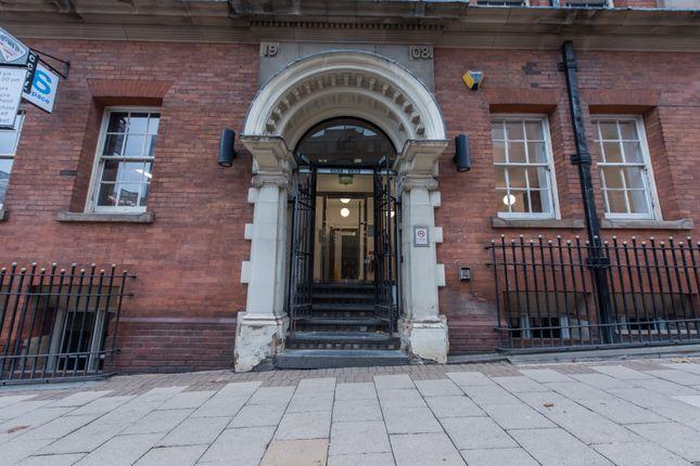 Thumbnail Office to let in 65 Church Street, Birmingham