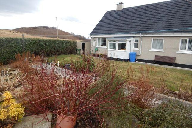Property For Sale Edinbane Skye
