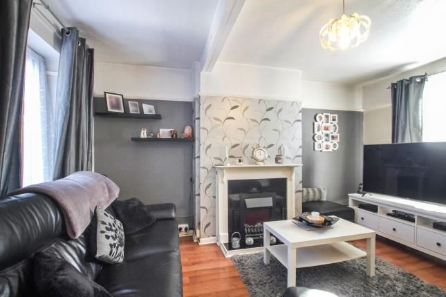 Lounge of Forest Avenue, Bristol BS16