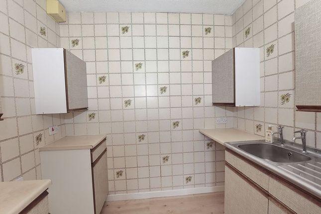 Kitchen of Homedowne House, Gosforth NE3