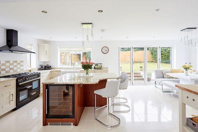 Thumbnail Detached house for sale in Newlands, Langton Green, Tunbridge Wells