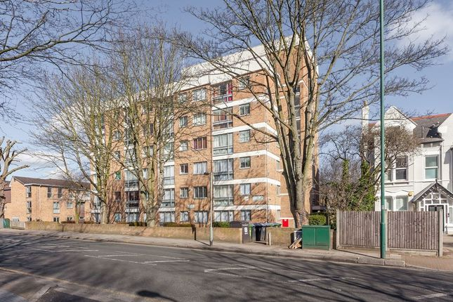 Thumbnail Flat for sale in Peascroft House, Willesden Lane, Kilburn