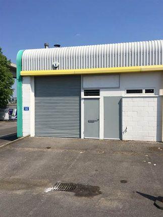 Thumbnail Warehouse to let in Unit 22 Longbridge Industrial Estate, Floating Bridge Road, Southampton