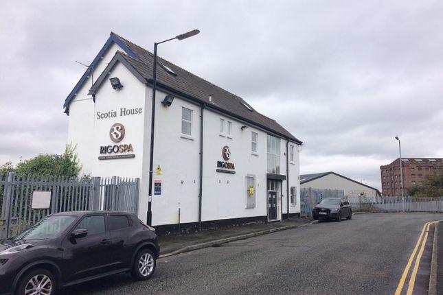 Thumbnail Office to let in Kelvinside, Wallasey