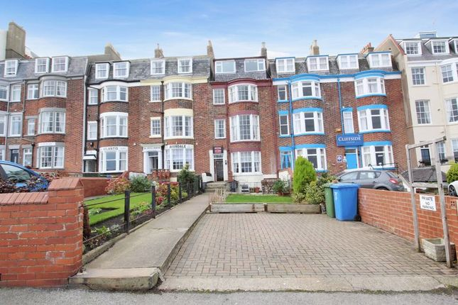 Thumbnail Property for sale in Rutland Terrace, Queens Parade, Scarborough
