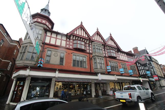 Thumbnail Office to let in Castle Court, Castle Street, Shrewsbury