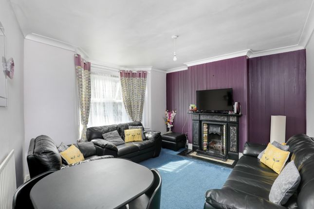 Thumbnail Flat for sale in Mcleod Road, London