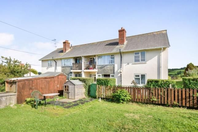 Thumbnail Flat for sale in Saracen Way, Penryn, Cornwall