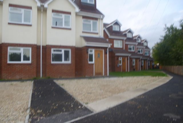 Thumbnail Semi-detached house to rent in Landmark Row, Slough