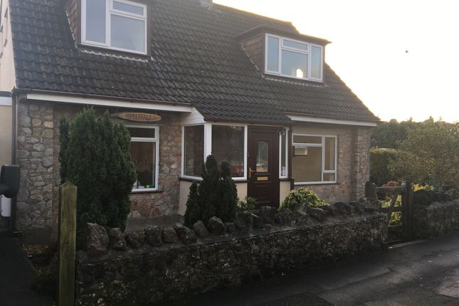 Thumbnail Detached house to rent in Stanshalls Drive, Felton