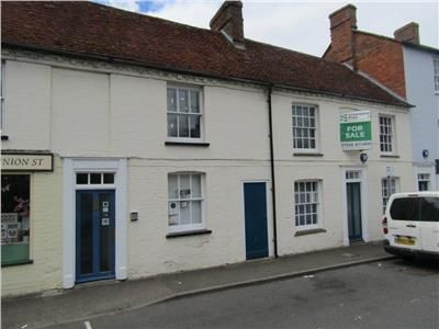 Thumbnail Commercial property to let in Suite A, First Floor, Union Street, Newport Pagnell, Milton Keynes, Bucks