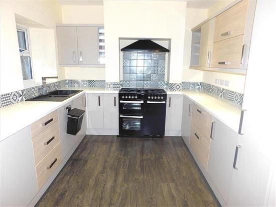 Thumbnail Flat to rent in Crellin Street, Barrow-In-Furness