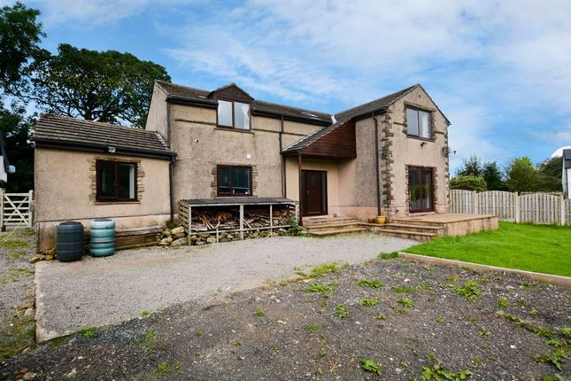 Thumbnail Detached house for sale in Beck Green, Distington, Workington