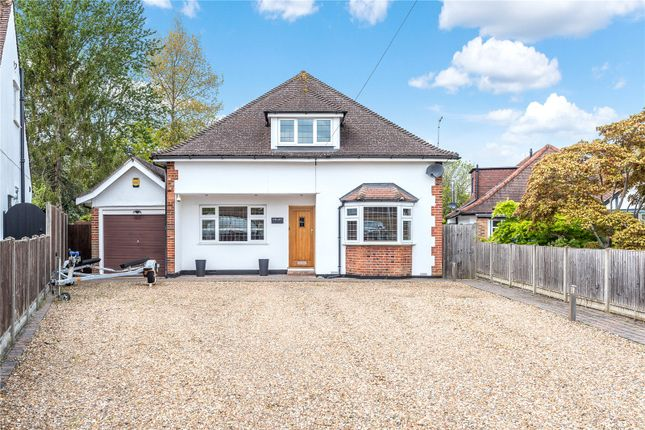 Thumbnail Bungalow for sale in Meadow Close, Ruislip, Middlesex