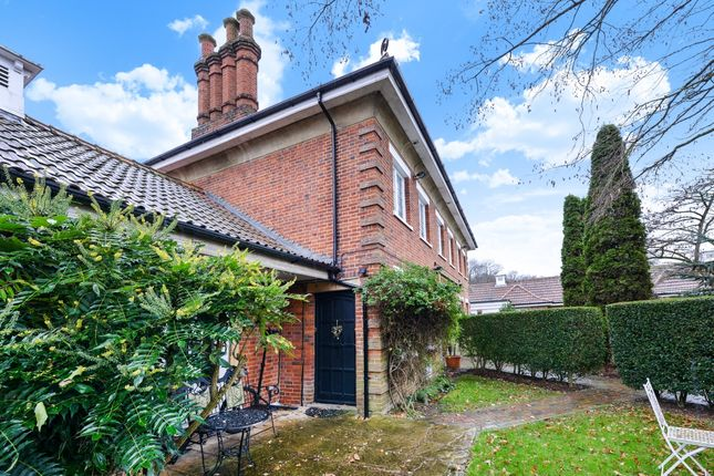 Thumbnail Flat to rent in Mill Ride, Ascot