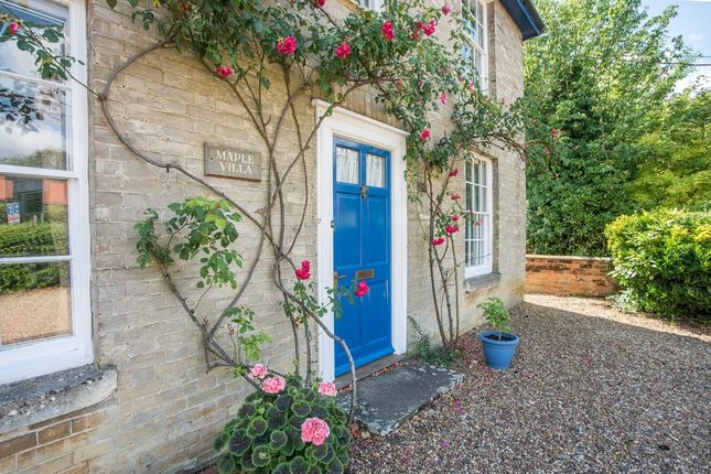 Detached house for sale in Denmark Street, Diss