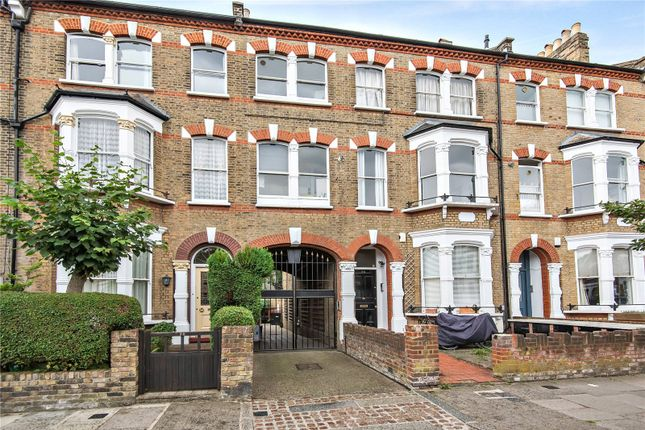 Thumbnail Detached house for sale in Mercers Road, Tufnell Park, London