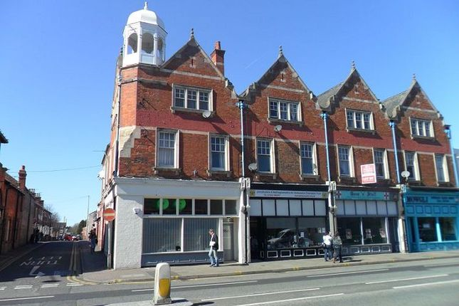 Thumbnail Property to rent in Gaunt Street, Lincoln