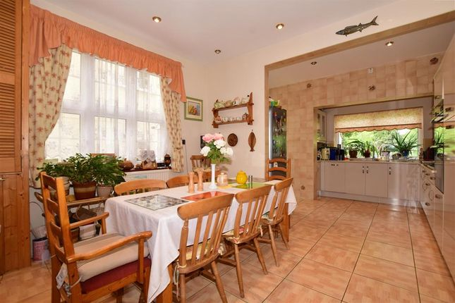 Thumbnail Detached house for sale in Purley Downs Road, Sanderstead, Surrey