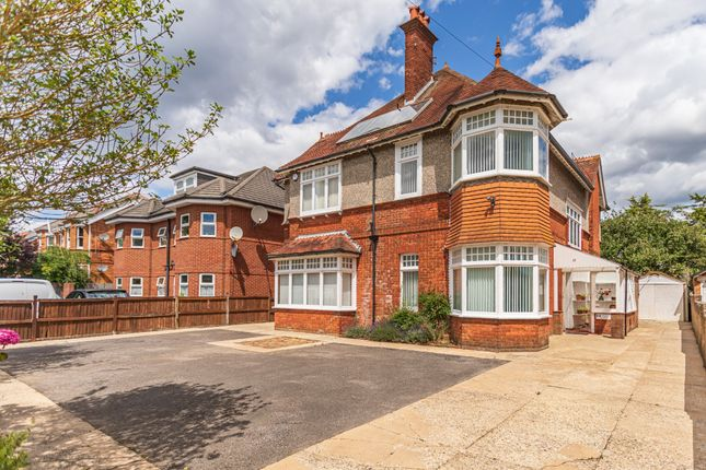 Thumbnail Detached house for sale in Lowther Road, Bournemouth
