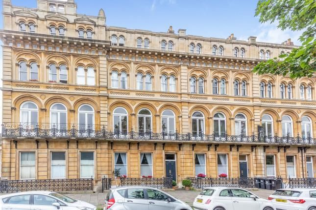 2 bed flat for sale in Victoria Square, Bristol, Somerset BS8