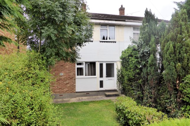 Thumbnail Semi-detached house for sale in Wincoat Close, Benfleet