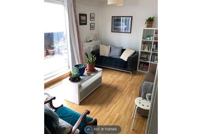 Thumbnail Maisonette to rent in Selden Walk, London