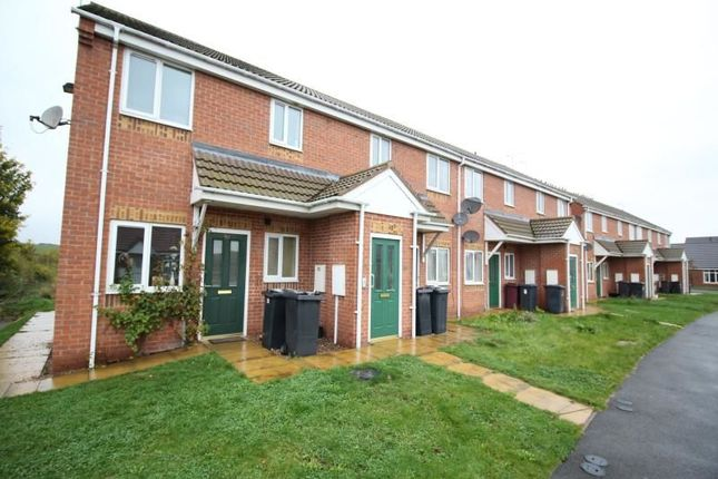 Thumbnail Flat for sale in Pear Tree Drive, Shirebrook, Mansfield