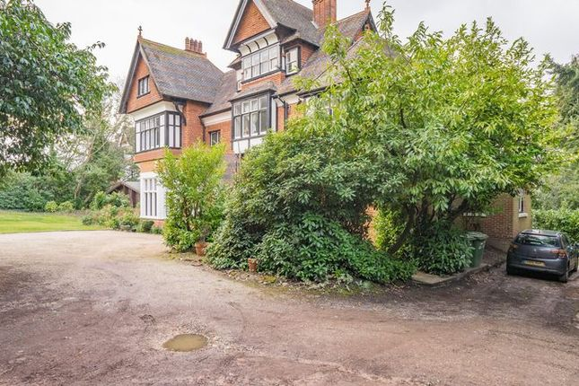 Thumbnail Flat for sale in Broadwater Down, Tunbridge Wells