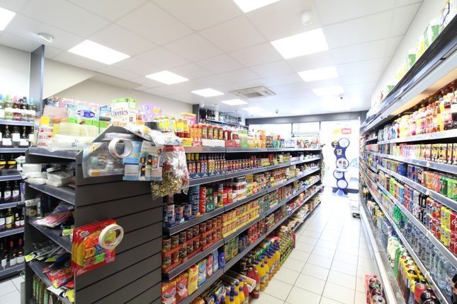Thumbnail Retail premises for sale in Horn Lane, Acton