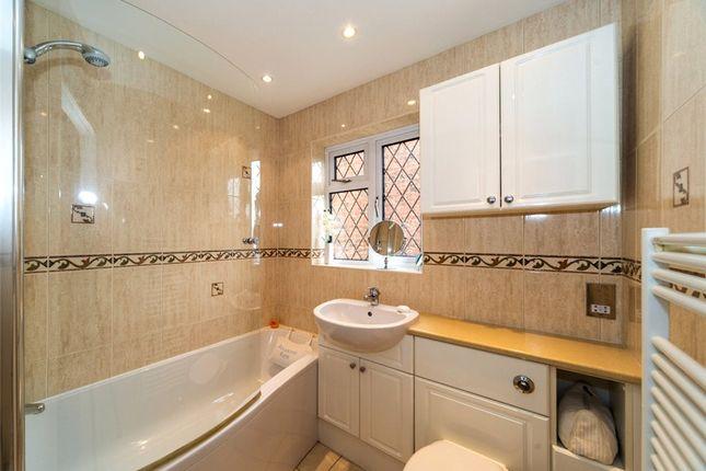 Bathroom of Garnet Field, Yateley, Hampshire GU46