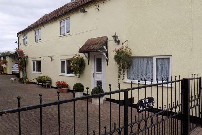 Thumbnail Detached house for sale in Main Street, Laneham, Retford