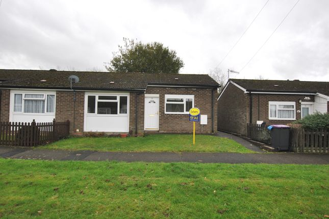 Thumbnail Semi-detached bungalow for sale in Mountside, Ketley, Telford, Shropshire