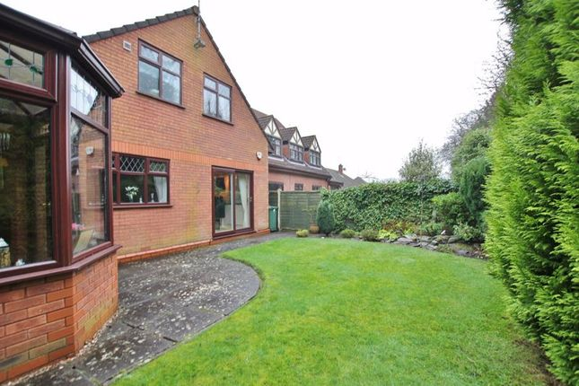 Photo 33 of Woodlands Drive, Barnston, Wirral CH61