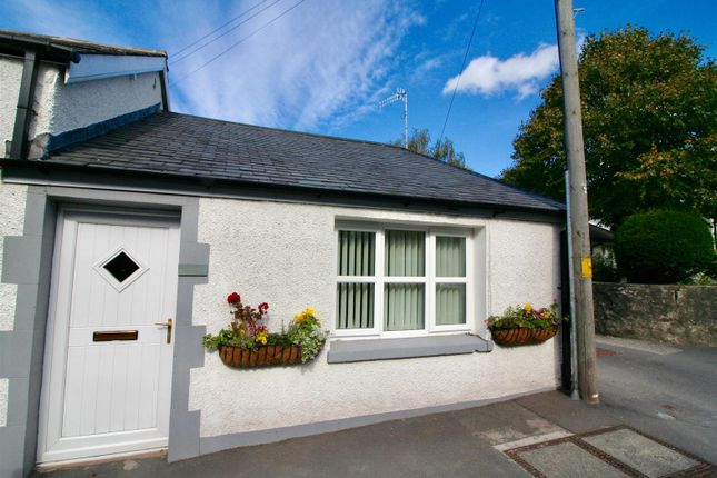 Thumbnail Semi-detached bungalow for sale in High Road, Halton, Lancaster