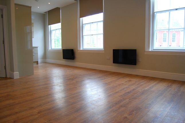 Thumbnail Studio to rent in High Street, Chelmsford