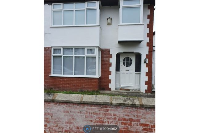 3 bed semi-detached house to rent in Coronation Drive, Liverpool L23