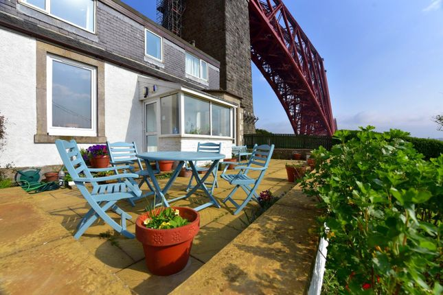 Thumbnail Semi-detached house for sale in Battery Road, North Queensferry, Inverkeithing