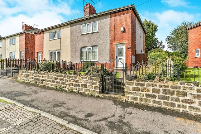 Thumbnail Semi-detached house to rent in Redhill Avenue, Barnsley