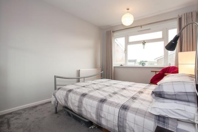 Bedroom 1 of Wolsey Way, Cherry Hinton, Cambridge CB1