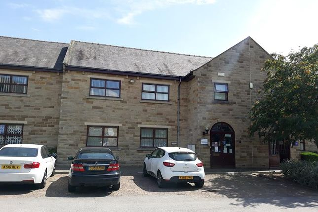 Thumbnail Office for sale in 6 Victoria Court, Bank Square, Morley, Leeds, West Yorkshire