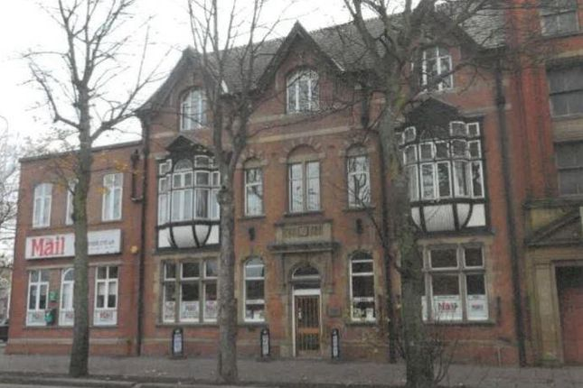 Thumbnail Property for sale in Abbey Road, Barrow-In-Furness
