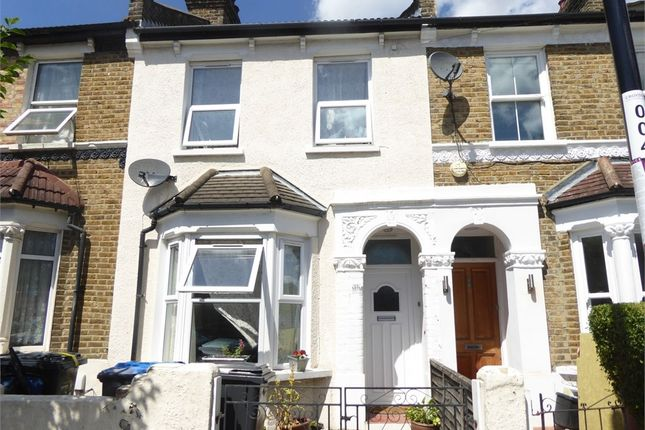 Thumbnail Terraced house to rent in Sandown Road, London