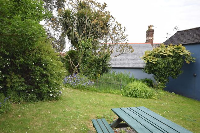 Thumbnail Property for sale in Myrtle Street, Appledore, Bideford