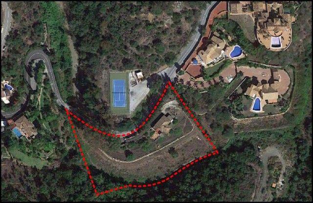 Aerial 3-16 Boundaries