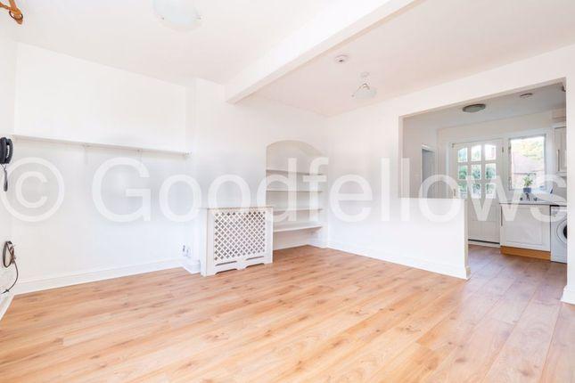 Thumbnail Property to rent in Bayham Road, Morden