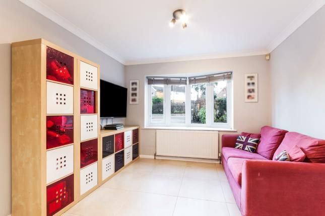 Family Room of Claygate, Esher, Surrey KT10