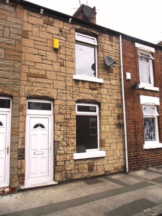 Thumbnail Terraced house for sale in Penistone Street, Doncaster