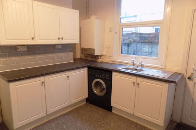 Thumbnail Property to rent in Cuthbertson Street, Neath