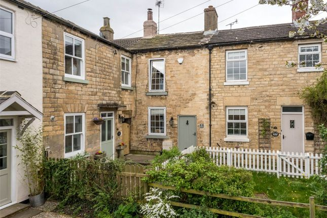Thumbnail Terraced house for sale in High Street, Clifford, Wetherby, West Yorkshire